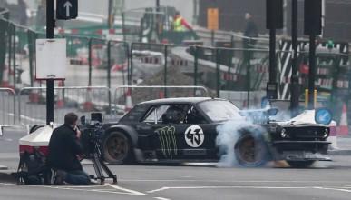 Нови проблеми в екипа на Top Gear