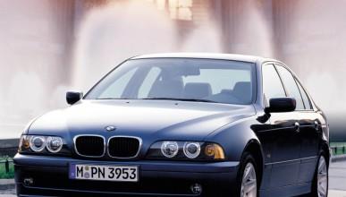 BMW продали 2 милиона от 5-та серия