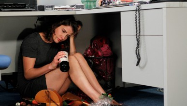 Как жените преживяват раздялата