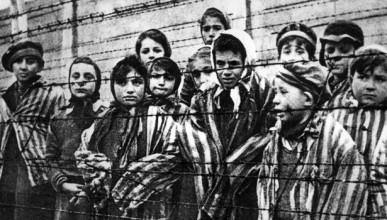 Оцелелите от Холокоста продължават да живеят в мизерия