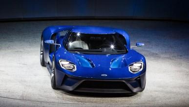 Ford GT с 7000 кандидатури