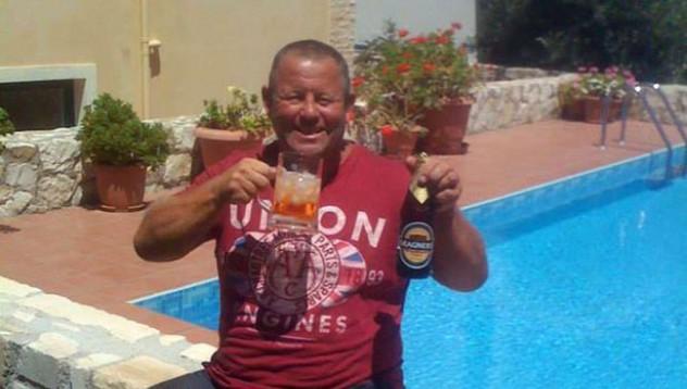 Английски педофил живее в Крит на социални помощи