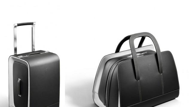 Rolls-Royce създаде чанти на цената на кола