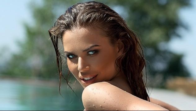 Светлана Чумаченко е украинската Адриана Лима