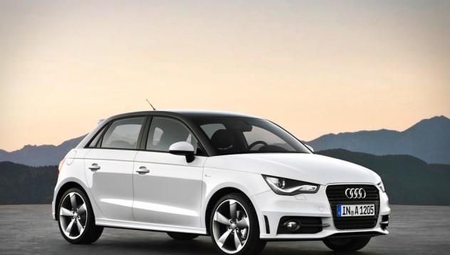 BMW подготвят конкурент на Audi A1