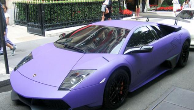 Да потрошиш любимата кола на шефа за 200 000 паунда