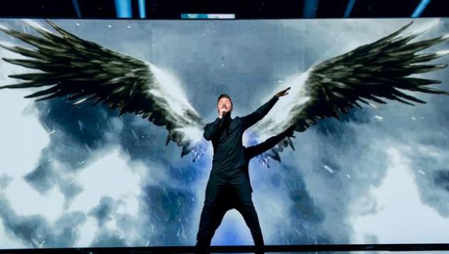 Русия ще бойкотира Евровизия