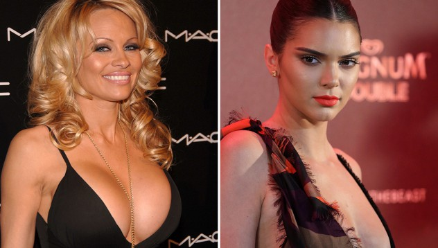 Какви силиконови гърди си правят жените