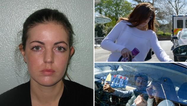 Преподавателка в затвора след 1-годишна връзка с малолетен