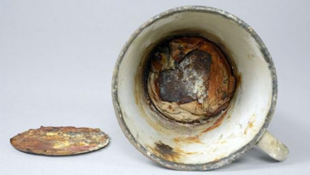 Откриха 70-годишно съкровище в Аушвиц