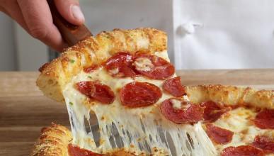 Пица спасява живот