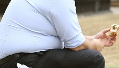 Наднорменото тегло не влияе на дължината на живот