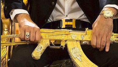 Наркокартелите вече печелят повече от злато