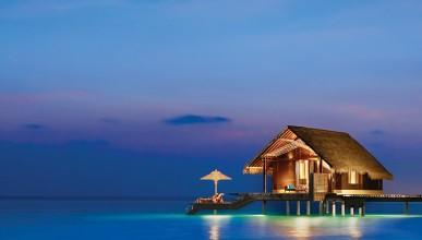 Малдивите ще изчезнат