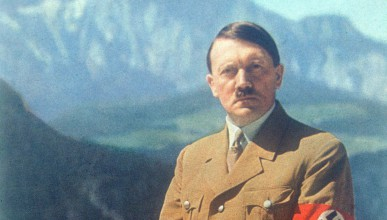 Откриха кодиращата машина на Хитлер