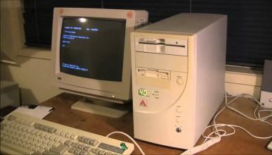 Всички технологични постижения от 90-те години