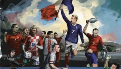 Какво да очаквате от основните конкуренти в Евро 2016 година
