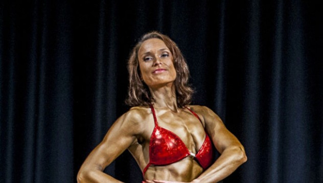 От анорексия до фитнес състезания