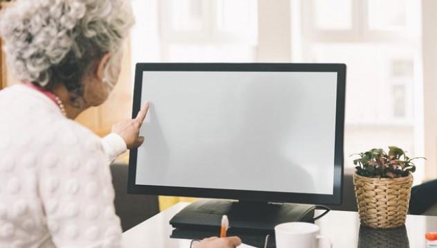 Баба срещу Google