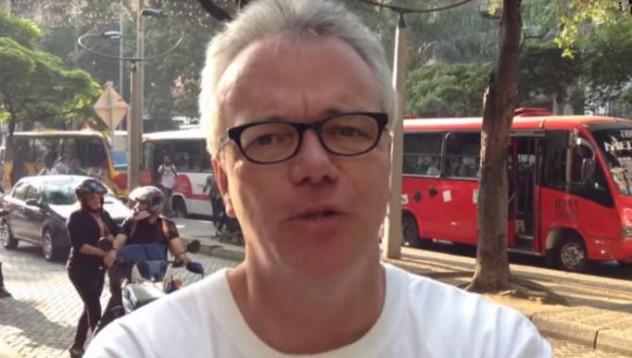 Бившият главен килър на Пабло Ескобар е YouTube сензация