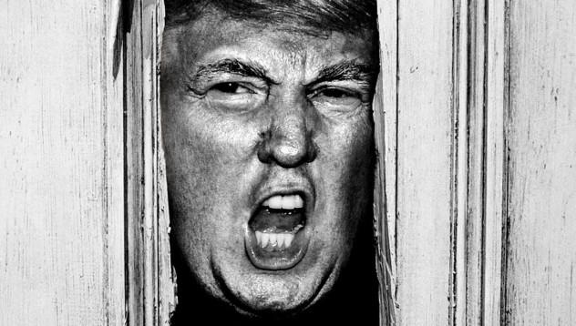 Съветите на Доналд Тръмп за брака