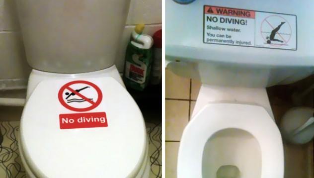Знаците, които можеш да видиш само в САЩ