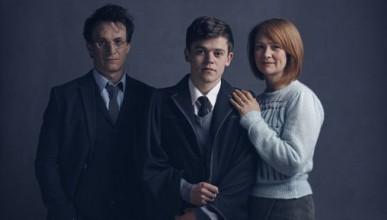 Дръжте се, идва още един Хари Потър