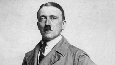 Домът на Хитлер ще бъде унищожен