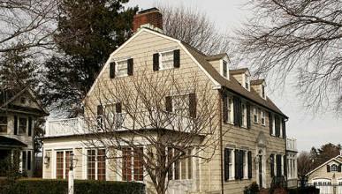 Купи си къща с духове