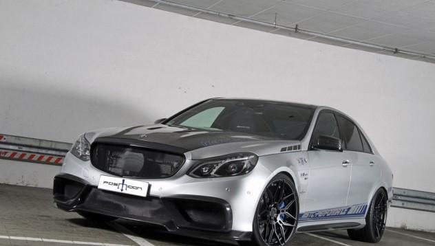 Това е най-мощният Mercedes-Benz създаван някога