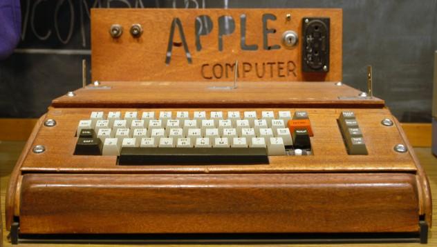 6 остарели устройства, които бяха продадени за много пари