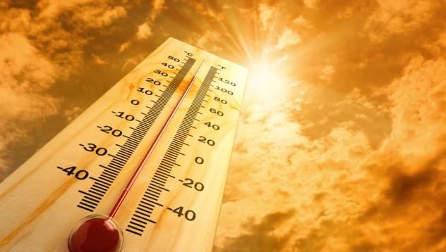 Най-горещите точки на планетата