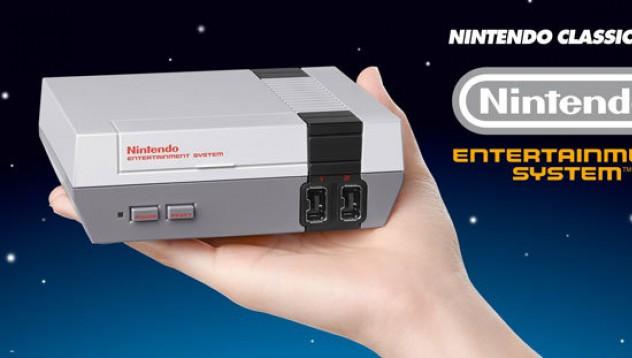 Nintendo връща ретрото на мода