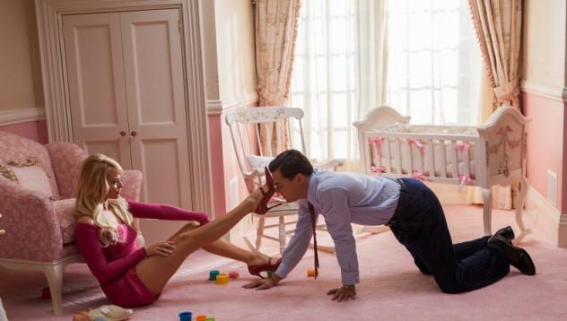 Кои са най-сексапилните моменти в киното