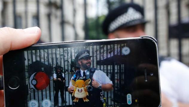 Мъж подаде сигнал за откраднат покемон в полицията