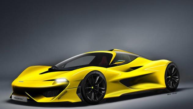 McLaren подготвя заместник на F1