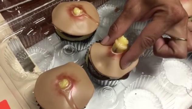 Десерт за дерматолози