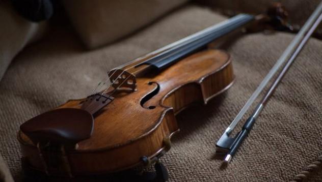 Да продадеш цигулка за 200 000 паунда само за 50 паунда
