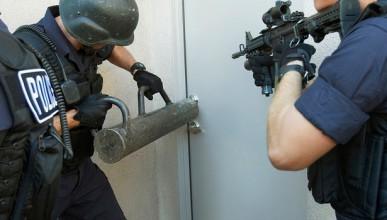 Полицията в Амстердам откри безжизнена жена