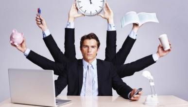 Да избягаш от работа за 15 години