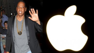 Apple купува музикалната платформа на Jay-Z