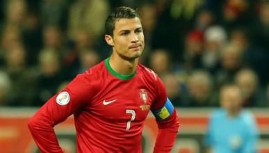 Реакцията на спортния свят за контузията на Роналдо