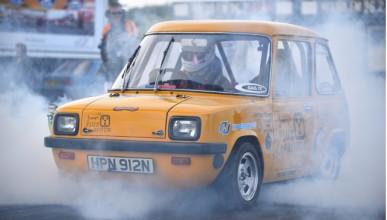 Електромобил с нов рекорд за ускорение