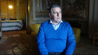 Той е най-мразеният човек в Италия
