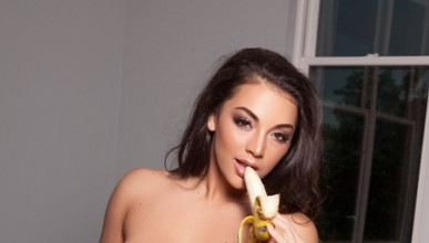 Келси и бананите