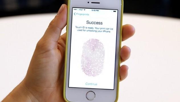 Произведоха отпечатък за мобилен телефон