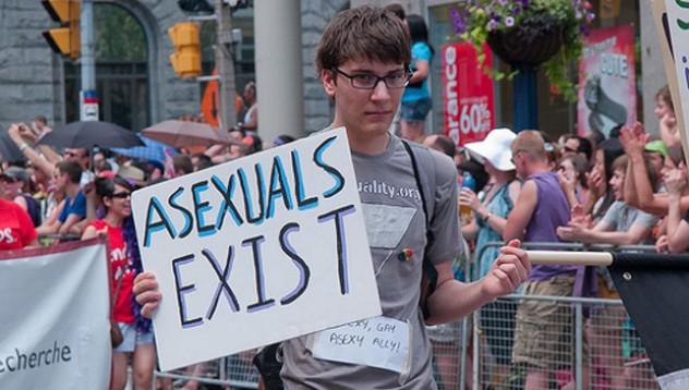 Сексът е кръгла нула