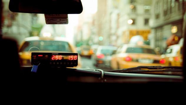 Шокиращите таксиджийски истории