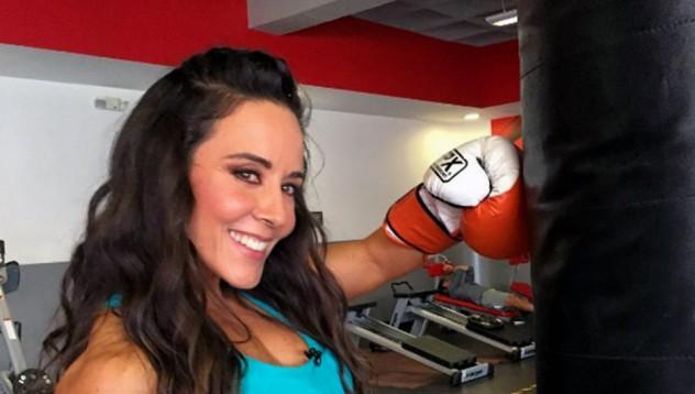 Жените, които тренират, приличат на мъже