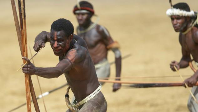 Индонезийско племе с гениална идея за мумифициране (18+)